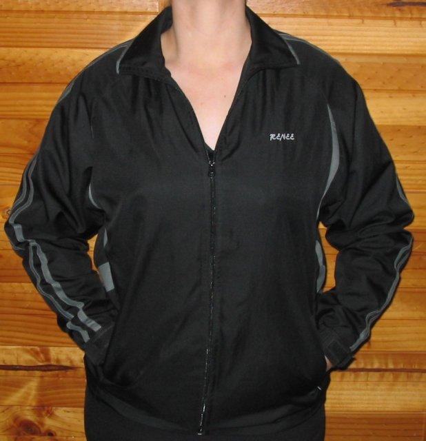 Studio Jacket Front